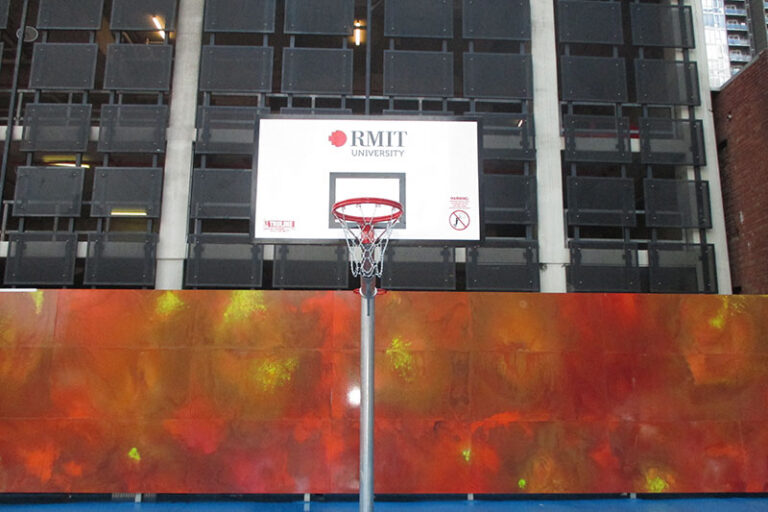 basketball backboards australia